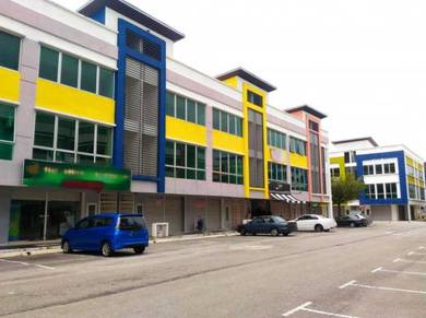 [22X6]3Storey Shop [Beside TF Value Mart] #PD WaterFront #Port Dickson