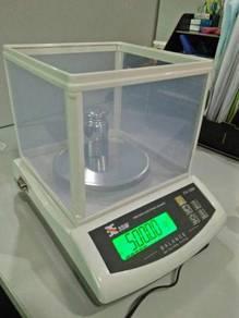 DIGITAL WEIGHING BALANCE SCALE timbang emas 1kg
