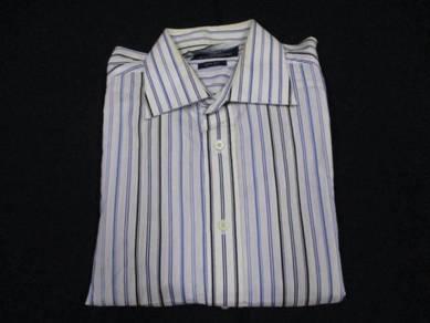 Ben Sherman Stripes Long Sleeve M (Kod LS3191)
