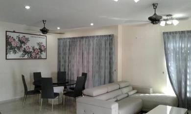Jalan Ampang Gateway Horizon Hill Cluster 5Bedroom Fully Furnished