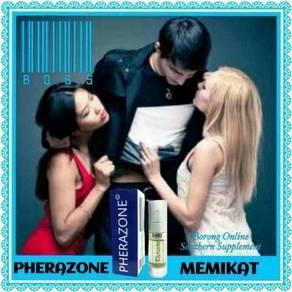 Pheromones perfume
