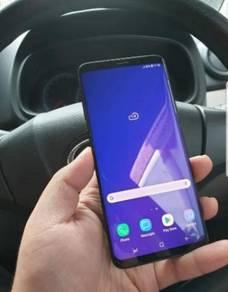 Samsung s9 plus swap