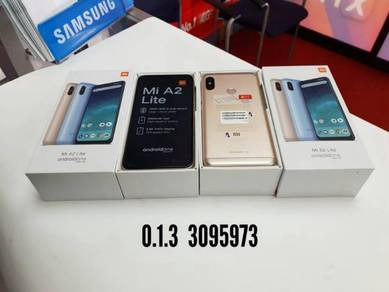 Xiaomi - mi a2 -lite - 32gb - new