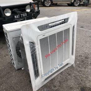 Cassette type aircond (T1)