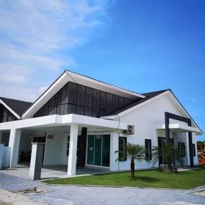 Tasek Avenue Freehold Single Storey Terrace House (Bumi Lot)