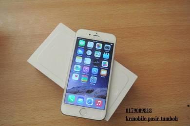 Iphone (6) ori 64g