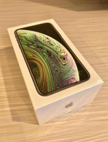 New iPhone XS 256GB. Harganyaa 18OO sajaa