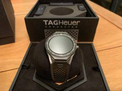 Tag Heuer Connected Modular 45mm Smart Watch