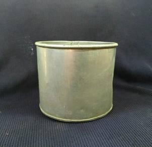Antique container (Made of Aluminum)
