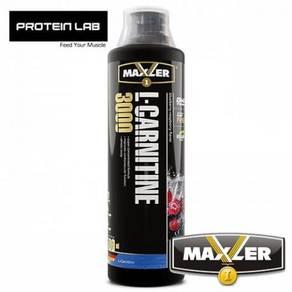Maxler L-Carnitine 3000 500ml Bottle