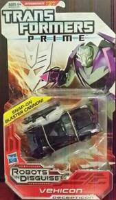 Transformers Prime - Vehicon