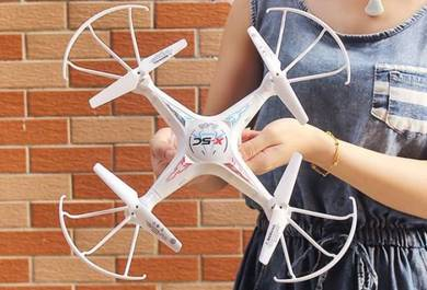 2.4G X5C Quad Copter Drone