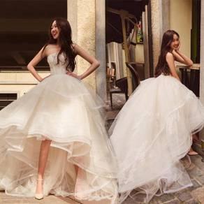 Prom wedding bridal bridesmaid dress gown RB0152