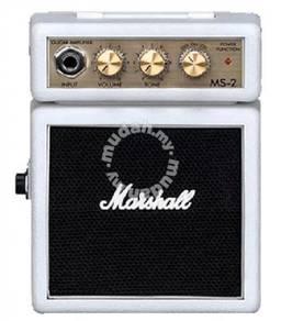 Marshall Mini Amp (MS-2)
