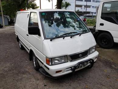 Nissan VANETTE C22 PANEL VAN 2010 LIKE NEW