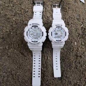 Jam Couple 81 AUTOLIGHT