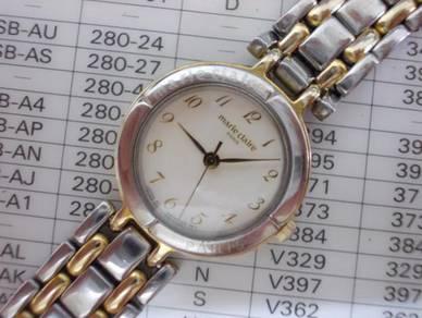 Original Marie Claire Paris lady watch