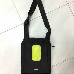 Cocoon sling bag