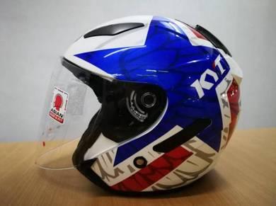 Helmet KTY Hellcat Star