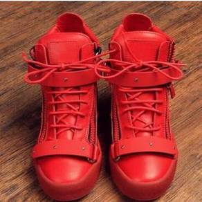 Red shoes RBH0004