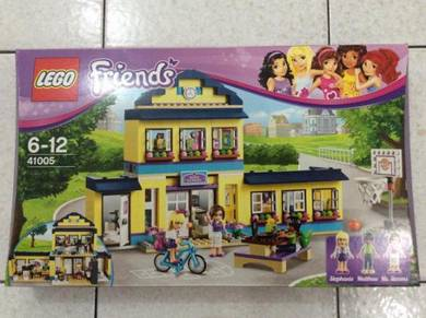 New LEGO Friends Heartlake High 487pcs 6-12 yrs