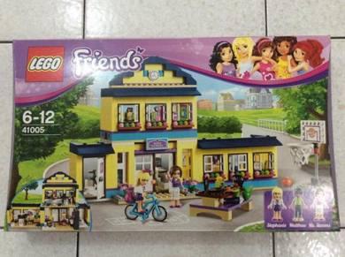 New LEGO Friends Heartlake High 487pcs 6-12 yrs