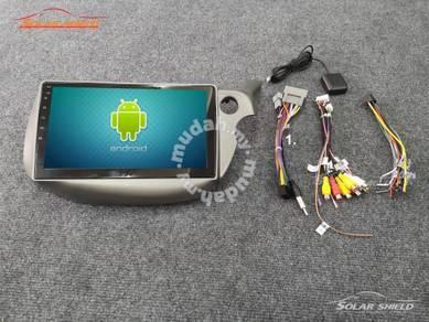 Jazz 2008 2013 10.1 inch Android Player Waze GPS