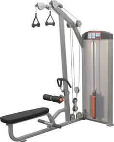 Impulse Fitness IF8102 Lat Pulldown/Low Row