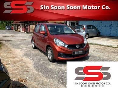 Used Perodua MyVi for sale