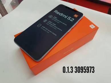 Xiaomi - redmi s2 - 64gb- New