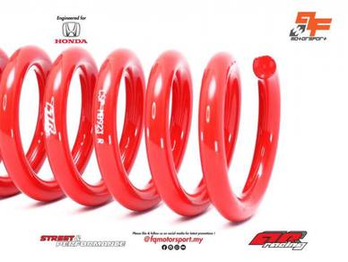 AR Racing Sport Spring For Honda Accord Year 93-12