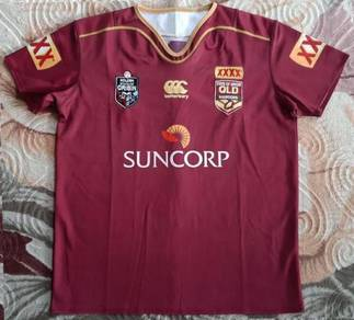 Canterbury CCC Aus Maroons Rugby S 2188fd