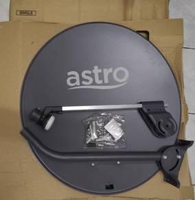 Outdoor Antenna Unit & Beyond HD Decorder Set