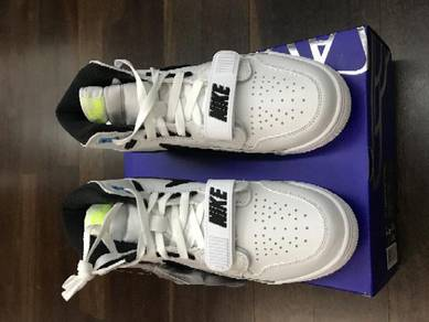 (URGENT) Nike Air Jordan Legacy 312 NRG