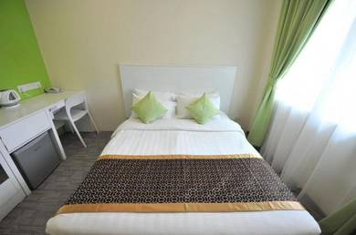 Link Boutique Hotel (Malacca)