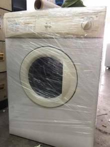 Refurbish Drying Electrolux Mesin Kering Machine