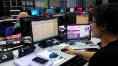 Training Autocad dan 3ds-max