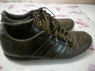 Adidas Samba kulit