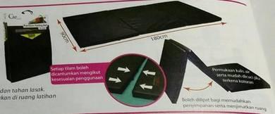 Premium Folding Mat (PJ)