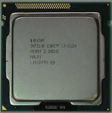 Intel i3 2120 LGA1155 processor