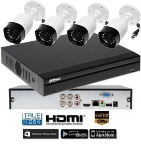 Cctv promotion 2.0 HD 1080p sony chip camera