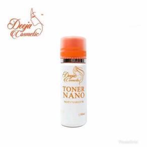Deeja Cosmetics Toner