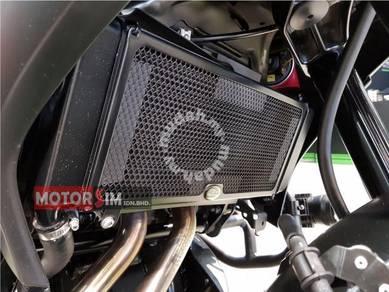 R&G Radiator Guard - Kawasaki