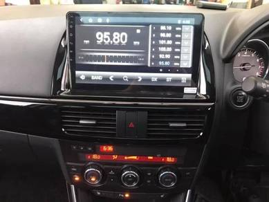 """Mazda CX-5 10""""android player"""