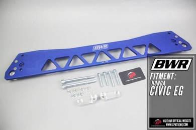 Black Work Racing Subframe Honda Eg Ek Ej B16 B18