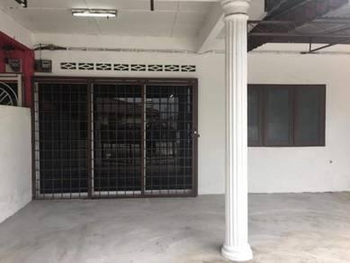 Taman Sentosa ,Sungai Jati , Klang Single Storey House