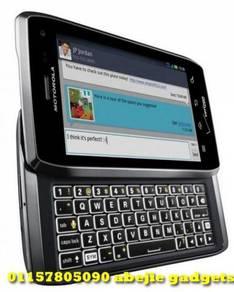 Motorola DROID 4 LTE Fullset