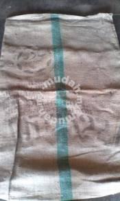 Guni kain untuk benteng atau sukaneka AA