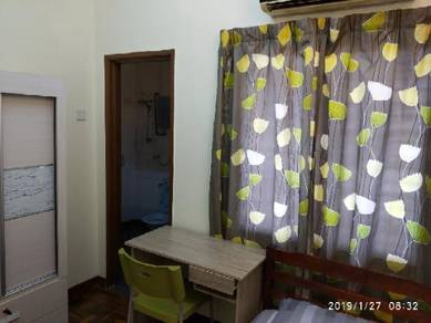 Single Room For Rent Putra Heights