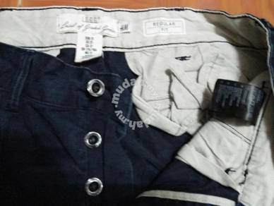 Logg cargo pants W32 L43 ref Jun 05